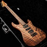 "Suhr/Custom Standard """"Koa"""" Natural"