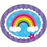Rainbow Wishes Sticker Sheets 虹はステッカーシートの願い?ハロウィン?クリスマス?