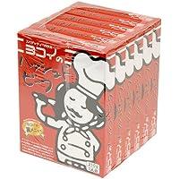 名古屋名物・スパゲッティ・ハウス ヨコイ ヨコイのハッシュドビーフ(1人前)×6個セット