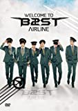 "BEAST The 1st Concert ""WELCOME TO BEAST AIRLINE"" DVD"
