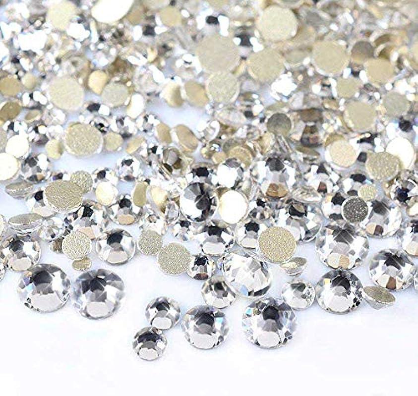 同僚スカーフインディカTigre Amore ラインストーン ネイル用ストーン ガラス 製 大容量 5000粒 セット