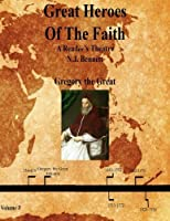 Gregory the Great (Great Heroes of the Faith) (Volume 2) [並行輸入品]