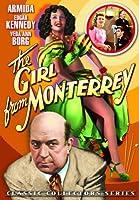 Girl from Monterey / [DVD] [Import]