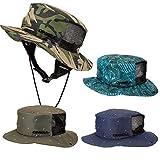2019 O'NEILL M's UVP HAT 帽子 #619-927 (ブラック)