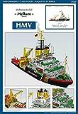 多目的船メラム 1:250