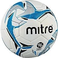 Mitre #5 Astro Division Hyperseam Soccer Ball [並行輸入品]