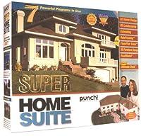 Punch Super Home Suite 3.0 [並行輸入品]