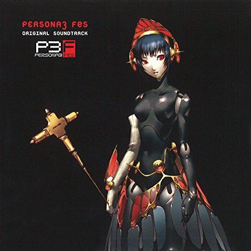 ペルソナ3フェス オリジナル・サウンドトラック