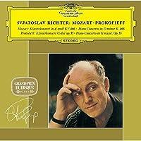 Mozart: Piano Concerto No. 20 / Proko by Sviatoslav Richter (2015-03-18)