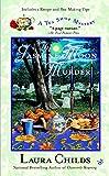 The Jasmine Moon Murder (A Tea Shop Mystery)