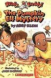 The Pumpkin Elf Mystery (Ready, Freddy!)