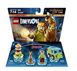 Best LEGO PCゲーム - Scooby Doo Team Pack - LEGO Dimensions Review