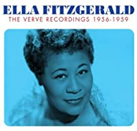 Verve Recordings 1956-1959