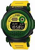 [カシオ]CASIO 腕時計 G-SHOCK ジーショック Rastafarian 【数量限定】 G-001RF-9JF