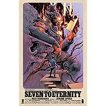 Seven to Eternity #13