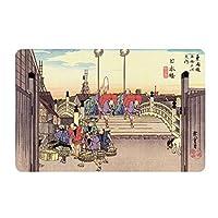 カードサイズマグネット 日本橋
