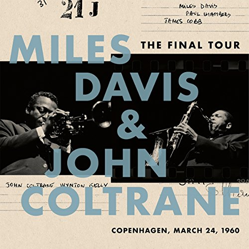 FINAL TOUR: COPENHAGEN [12 inch Analog]