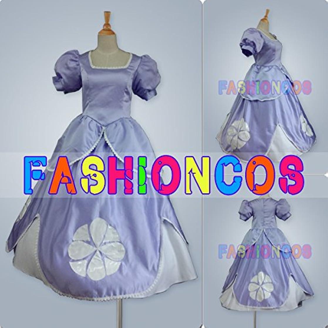 彼はマグきょうだい男性XLサイズ QY013 ディズニー ちいさなプリンセス ソフィア Sofia the First ソフィア コスプレ衣装