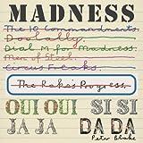 Oui Oui Si Si Ja Ja Da Da [ボーナストラック収録 / 国内盤] (TRCP102)