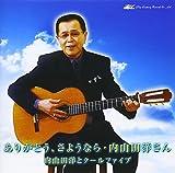 ありがとう、さようなら・内山田洋さん