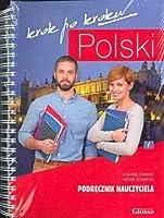 POLSKI krok po kroku - podrecznik nauczyciela 1 by Stempek Iwona Stanek Joanna(2015-10-05)