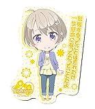 TVアニメ NEW GAME!! マグネットシート デザイン12 星川ほたる