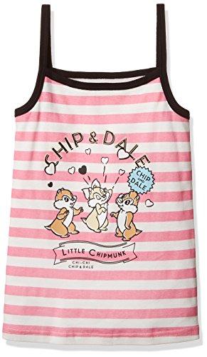 ディズニー Disney ディズニーチップデールキャミソール 371101791 ピンク 150