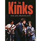 The Kinks - The Live Broadcasts
