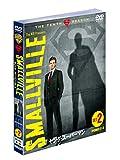 SMALLVILLE/ヤング・スーパーマン<ファイナル・シーズン> セット2[DVD]