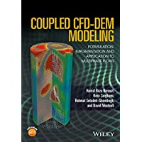 Coupled CFD-DEM Modeling: Formulation, Implementation and Application to Multiphase Flows