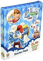Giromax Smurfs Starter Pack