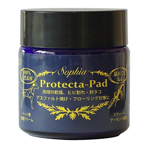 ソフィア(SOPHIA) プロテクタパッドクリーム 瓶 30...