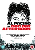 Dog Day Afternoon [DVD]