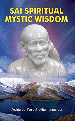 Sai Spiritual Mystic Wisdom