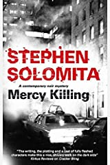 Mercy Killing Kindle Edition
