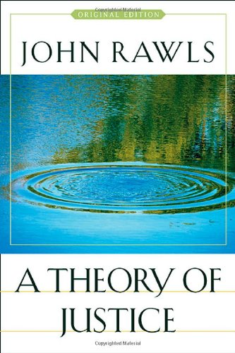 A Theory of Justice: Original Edition (Oxford Paperbacks 301 301)の詳細を見る