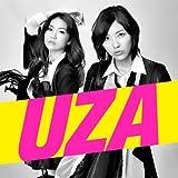 [B008Z1E2W8: UZA (Type-A)(通常盤)【多売特典生写真無し】]