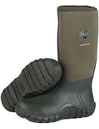 (マックブーツ) Muck Boots メンズ シューズ?靴 ブーツ Muck Boot Edgewater High Sport Boots [並行輸入品]