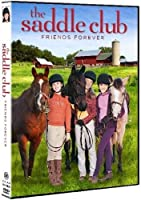 Saddle Club: Friends Forever [DVD] [Import]
