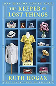 The Keeper of Lost Things: the perfect uplifting read for 2020 - winner of the Richard & Judy Readers'