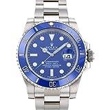 ロレックス ROLEX サブマリーナ デイト 116619LB 中古 腕時計 メンズ (W187109) [並行輸入品]