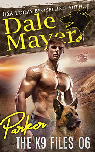Parker (The K9 Files Book 6) (English Edition)