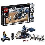 レゴ(LEGO) スター・ウォーズ インペリアル・ドロップシップ(TM) – 20周年記念モデル 75262 ブロック おもちゃ 男の子