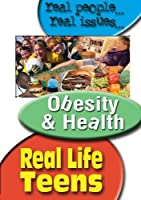 Real Life Teens: Obesity & Health [DVD] [Import]