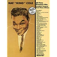 """Nat """"King"""" Cole All Time Greatest Hits"""