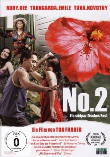 No. 2 ( Naming Number Two ) [DVD] by Ruby Dee
