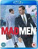 Mad Men: Season 6 [Blu-ray] [Import]
