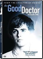 The Good Doctor: Season One [DVD]
