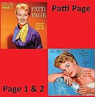 Page 1 & 2【CD】 [並行輸入品]