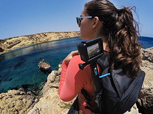 『【国内正規品】 GoPro ウェアラブルカメラ用アクセサリ 3-Way AFAEM-001』の6枚目の画像